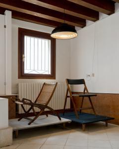 Gino Sarfatti Pendant light mod 2082 N for Arteluce - 1123966