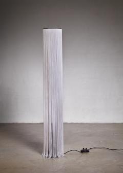Gino Sarfatti Rare Gino Sarfatti 1091 Indirect Floor Lamp Arteluce Italy 1960s - 872299