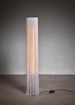 Gino Sarfatti Rare Gino Sarfatti 1091 Indirect Floor Lamp Arteluce Italy 1960s - 872300