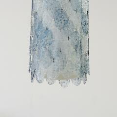 Gino Vistosi Gino Vistosi Murano Glass Ceiling Lamp for Vistosi Italy 1966 - 1528893
