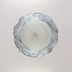 Gino Vistosi Gino Vistosi Murano Glass Ceiling Lamp for Vistosi Italy 1966 - 1528895