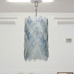 Gino Vistosi Gino Vistosi Murano Glass Ceiling Lamp for Vistosi Italy 1966 - 1528897