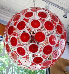 Vistosi vistosi murano sputnik chandelier gino vistosi vistosi murano sputnik chandelier 230077 aloadofball Images