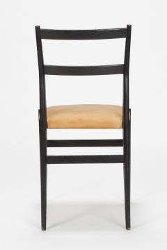 Gio Ponti 12 Gio Ponti Leggera Chairs 50 s - 1480636