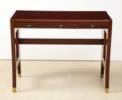 Gio Ponti 3 Drawer Desk Dressing Table by Gio Ponti - 2101641