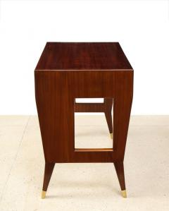 Gio Ponti 3 Drawer Desk Dressing Table by Gio Ponti - 2101642