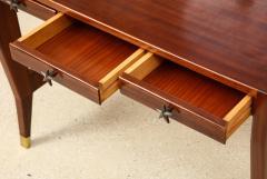 Gio Ponti 3 Drawer Desk Dressing Table by Gio Ponti - 2101643
