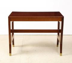 Gio Ponti 3 Drawer Desk Dressing Table by Gio Ponti - 2101644