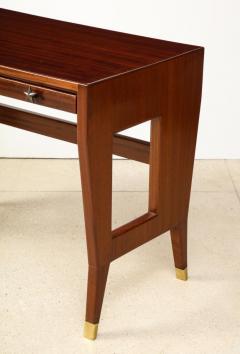 Gio Ponti 3 Drawer Desk Dressing Table by Gio Ponti - 2101645