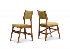 Gio Ponti 6 Dining Chairs by Gio Ponti for Cassina - 1842565