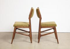 Gio Ponti 6 Dining Chairs by Gio Ponti for Cassina - 1842566