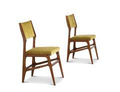 Gio Ponti 6 Dining Chairs by Gio Ponti for Cassina - 1842567