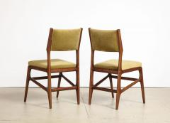 Gio Ponti 6 Dining Chairs by Gio Ponti for Cassina - 1842568
