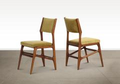 Gio Ponti 6 Dining Chairs by Gio Ponti for Cassina - 1842569