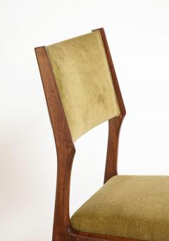 Gio Ponti 6 Dining Chairs by Gio Ponti for Cassina - 1842570