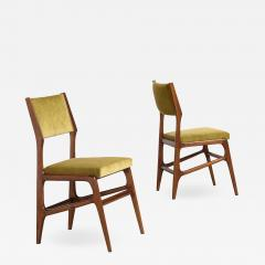 Gio Ponti 6 Dining Chairs by Gio Ponti for Cassina - 1842610