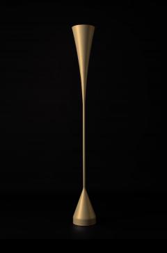 Gio Ponti De Lux A8 Floor Lamp by Gio Ponti for Tato - 1115953