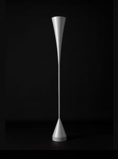 Gio Ponti De Lux A8 Floor Lamp by Gio Ponti for Tato - 1115954