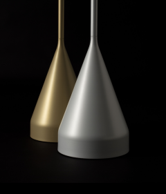 Gio Ponti De Lux A8 Floor Lamp by Gio Ponti for Tato - 1115955