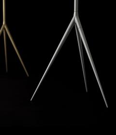 Gio Ponti De Lux B8 Floor Lamp by Gio Ponti for Tato - 1131195