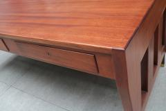 Gio Ponti Designed Large Desk - 1008876