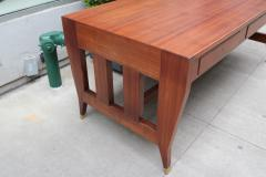 Gio Ponti Designed Large Desk - 1008877