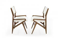 Gio Ponti Dining Room Set by Gio Ponti for M Singer Sons c  - 1712850