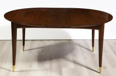 Gio Ponti Dining Table by Gio Ponti for M Singer Sons - 1550659