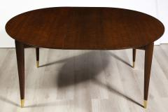 Gio Ponti Dining Table by Gio Ponti for M Singer Sons - 1550660