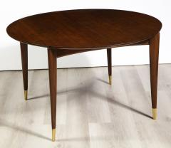 Gio Ponti Dining Table by Gio Ponti for M Singer Sons - 1550661