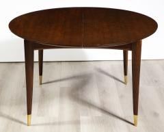 Gio Ponti Dining Table by Gio Ponti for M Singer Sons - 1550662