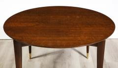 Gio Ponti Dining Table by Gio Ponti for M Singer Sons - 1550665