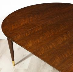 Gio Ponti Dining Table by Gio Ponti for M Singer Sons - 1550668