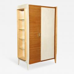 Gio Ponti Extraordinary Two Door Storage Cabinet by Gio Ponti - 180264