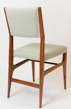 Gio Ponti Gio Ponti 602 Chairs by Cassina c 1955 - 1146772