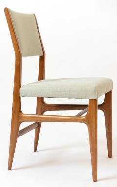 Gio Ponti Gio Ponti 602 Chairs by Cassina c 1955 - 1146780