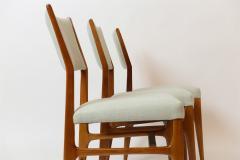 Gio Ponti Gio Ponti 602 Chairs by Cassina c 1955 - 1146782