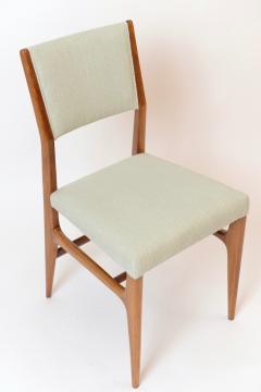 Gio Ponti Gio Ponti 602 Chairs by Cassina c 1955 - 1146783