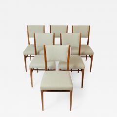 Gio Ponti Gio Ponti 602 Chairs by Cassina c 1955 - 1147517