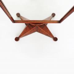 Gio Ponti Gio Ponti Art Deco Floor Mirror Italy 1930s - 1563510