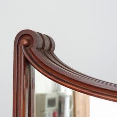 Gio Ponti Gio Ponti Art Deco Floor Mirror Italy 1930s - 1563511