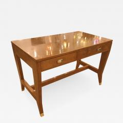 Gio Ponti Gio Ponti Desk for Banca Nazionale del Lavoro Italy 1950s - 292488