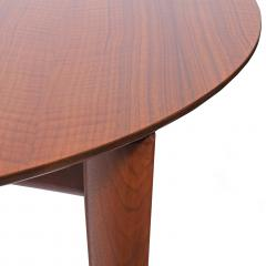 Gio Ponti Gio Ponti Dinning Table four leaves for Singer Son - 1087451