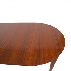 Gio Ponti Gio Ponti Dinning Table four leaves for Singer Son - 1087452