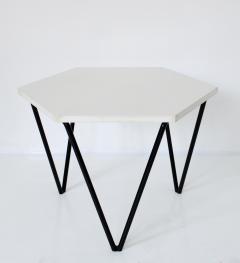 Gio Ponti Gio Ponti Italian Coffee or Side Tables by I S A Italia C 1950 - 1461983