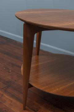 Gio Ponti Gio Ponti Ocassional Table for Singer Sons Model 2136 - 1578153