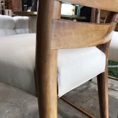 Gio Ponti Gio Ponti Rare Ladderback Chairs Italy 1940s - 1060403