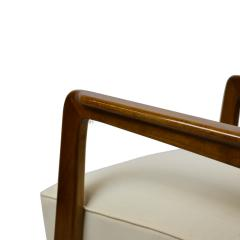 Gio Ponti Gio Ponti Six Chairs Designed for Augustus Motorboat by Cassina - 1726895