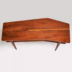 Gio Ponti Gio Ponti for Bertha Schaefer Singer and Sons Coffee Table - 1430638