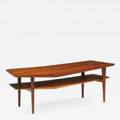 Gio Ponti Gio Ponti for Bertha Schaefer Singer and Sons Coffee Table - 1430934